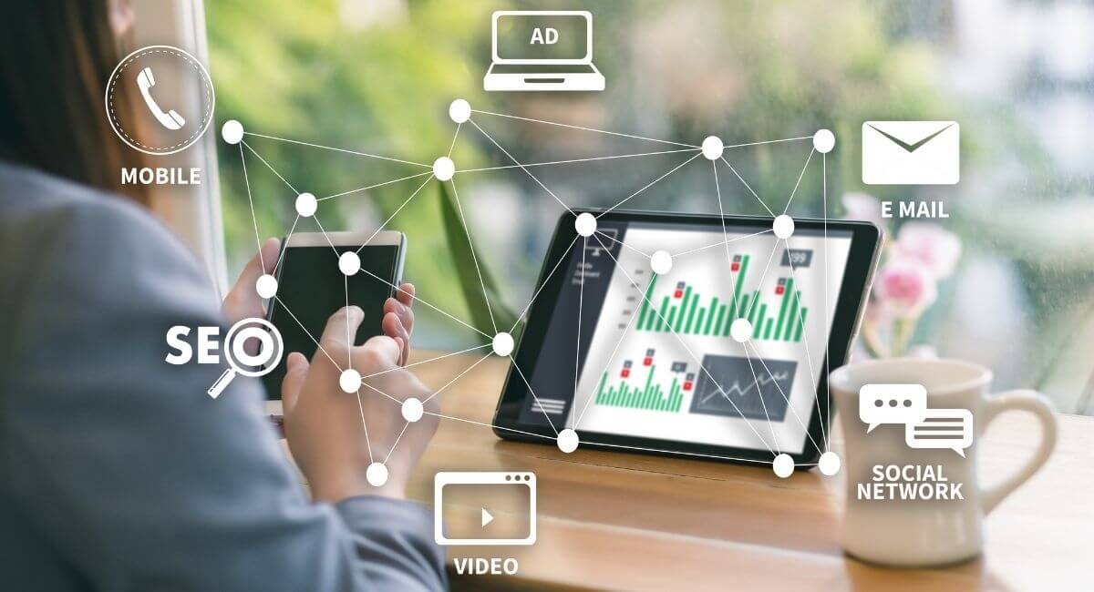 Digital Marketing Auckland