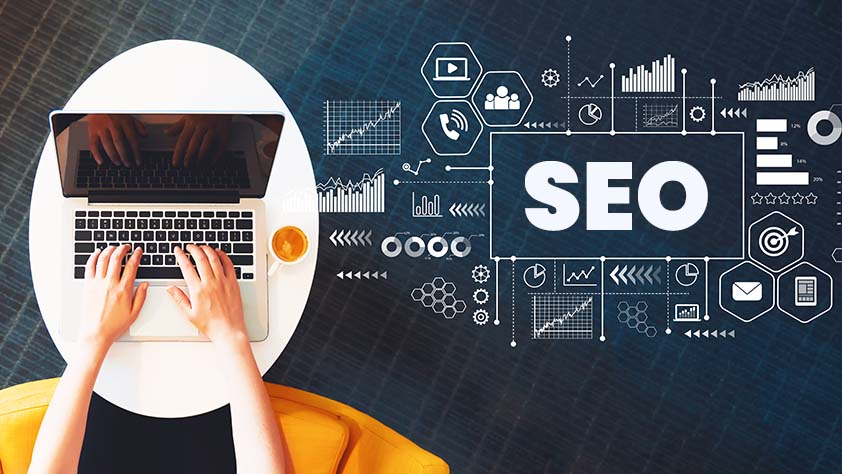 SEO-How Optimise Your Website