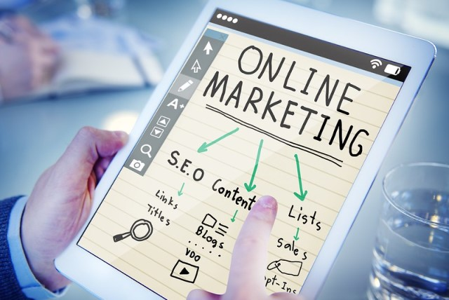 Does Online Marketing Really Work